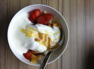 jogurt super živilo