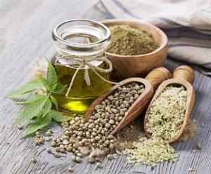 Enokomponentna masažna aromaterapevtska olja