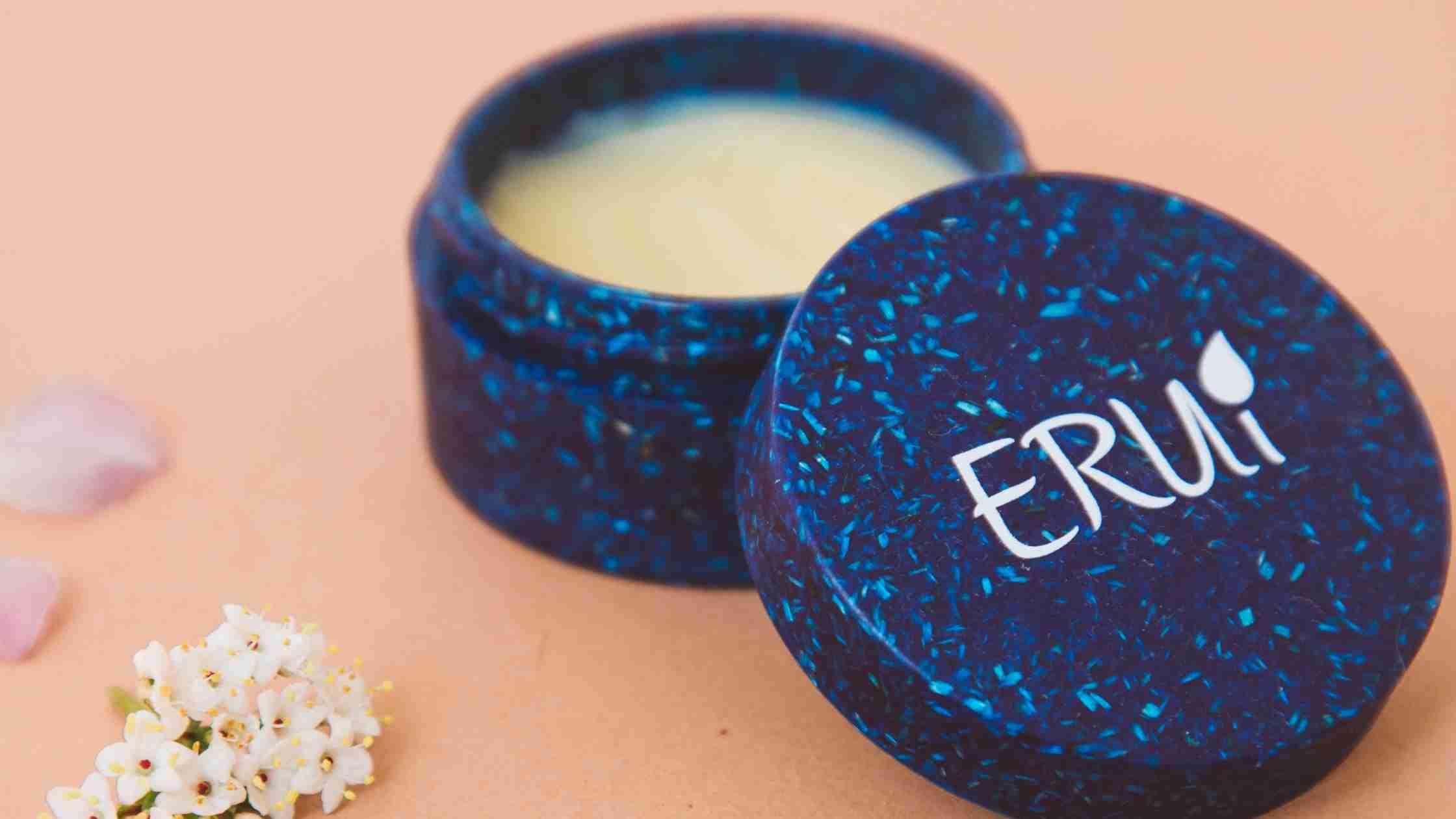 ERUi Bio kozmetika brez mineralnih olj